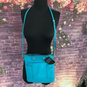 Marc Jacobs Preppy Nylon Sia Crossbody Bag